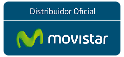 Distribuidor Oficial Movistar